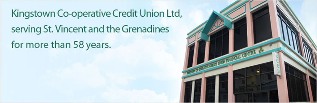 KCCU - Credit Union St. Vincent and the Grenadines